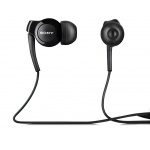 MH-EX300AP Sony Stereo Headset 3,5mm Black (Bulk), 10917