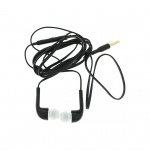 EO-EG900BB Samsung Stereo Headset 3,5mm Black (Bulk), 15081