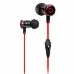 Monster Beats Dr. Dre iBeats Black (Bulk), 11013