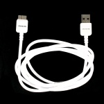 ET-DQ11Y1WE Samsung Galaxy Note3 Datový Kabel White 1,5m (Bulk), 13100