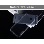 Nillkin Nature TPU Pouzdro Grey pro iPhone 6/6S Plus, 21902
