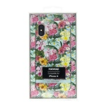 SoSeven Hawai Case Tropical Flamingo Kryt pro iPhone X/XS, 2443431