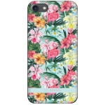 SoSeven Hawai Case Flamingo Kryt pro iPhone 6/6S/7/8, 2441643