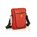 "FESH10RE Ferrari Scuderia Universal Tablet 10"" Pouzdro Red/Black, 30829"