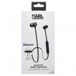 CGBTE08 Karl Lagerfeld Bluetooth Stereo Headset Black (EU Blister), 2440884