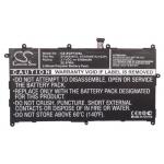 "CS-SGP730SL Baterie 6100mAh Li-Pol pro Samsung Galaxy 8.9"", 2438319"