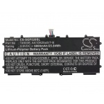 "CS-SGP520SL Baterie 6800mAh Li-Pol pro Samsung P5200 Galaxy Tab 3 10.1"", 2438322"
