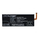 CS-ZNX511SL Baterie 2900mAh Li-Pol pro Nubia Z9 Max, 2438343