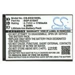 CS-EXG100SL Baterie 1700mAh Li-Pol pro Evolveo Strong X1, 2438335