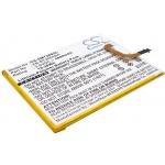 """CS-SMT280SL Baterie 4000mAh Li-Pol pro Samsung T280 Galaxy Tab A 7"""", 2438305"""