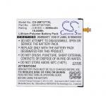 """CS-SMT377XL Baterie 5000mAh Li-Pol pro Samsung T375 Galaxy Tab E 8"""", 2438321"""