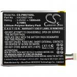 CS-PMS750SL Baterie 1500mAh Li-Pol pro Prestigio PSP7505 DUO, 2447034