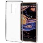 CC-708 Nokia Slim Crystal Cover pro Nokia 7 Plus Transparent (EU Blister), 2439499