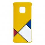 Huawei Original Protective Pouzdro Yellow pro Huawei Mate 20 Pro (EU Blister), 2442138