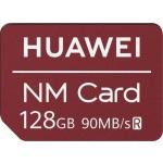 Huawei Original Nano Paměťová Karta Red 128GB (EU Blister), 2442134