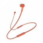 Huawei FreeLace Stereo Bluetooth Headset Orange (EU Blister), 2447424