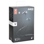 GP-Y100 Samsung AKG Y100 Stereo Bluetooth HF Black (EU Blister), 2448647