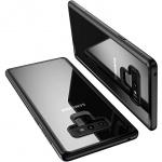 USAMS Mant Zadní Kryt Black pro Samsung N960 Galaxy Note 9, 2440761