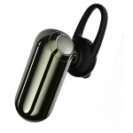 USAMS LE Bluetooth Headset Black, 2441248