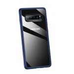 USAMS Mant Zadní Kryt pro Samsung Galaxy S10 Plus Blue , 2443002