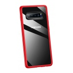 USAMS Mant Zadní Kryt pro Samsung Galaxy S10 Plus Red , 2443003