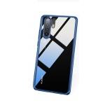 USAMS Mant Zadní Kryt pro Huawei P30 Blue, 2444476