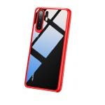 USAMS Mant Zadní Kryt pro Huawei P30 Pro Red, 2444480
