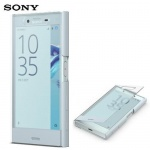 SCTF20 Sony Style Cover Touch pro F5321 Xperia X Compact Blue (EU Blister), 2438294