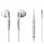 EO-EG920BW Samsung Stereo Headset 3,5mm White (Bulk), 24344