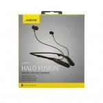 Jabra Halo Fusion Bluetooth HF Black (EU Blister), 28129