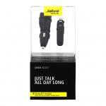 Jabra Boost Bluetooth HF Black (EU Blister), 28146