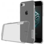 Nillkin Nature TPU Pouzdro Grey pro iPhone 7/8 , 31744