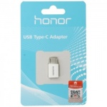 Honor AP52 Original Type-C Adapter (EU Blister), 2434890