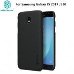 Nillkin Super Frosted Zadní Kryt Black pro Samsung J530 Galaxy J5 2017, 2435245