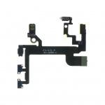 iPhone SE Flex Kabel On/Off + Boční Tlačítka, 2435691