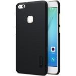 Nillkin Super Frosted Zadní Kryt Black pro Huawei P10 Lite, 2434217
