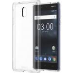 CC-705 Nokia Hybrid Crystal Case pro Nokia 3 Transparent (EU Blister)