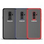 USAMS Mant Zadní Kryt Blue pro Samsung G960 Galaxy S9 , 2437903