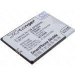 CS-ZPS558SL Baterie 2500mAh Li-Pol pro Zopo Speed 7, 2438531