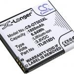 CS-OT503XL Baterie 1800mAh Li-Pol pro Alcatel One Touch Pop 3 (5), 2438535