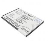CS-OT704SL Baterie 2000mAh Li-Pol pro Alcatel One Touch Pop C7, 2438539