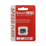 microSDXC 128GB Smart Class 10 wo/a (EU Blister), 2438543