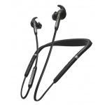 Jabra Elite 65e Bluetooth HF Titanium Black (EU Blister), 2441331
