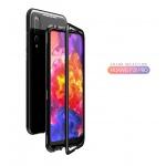 Luphie Magneto Hard Case Glass Black pro Huawei P20 Pro, 2441719