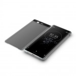SCTH70 Sony Touch Style Cover pro Xperia XZ3 Grey (EU Blister), 2441821