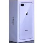 Apple iPhone 8 Plus Silver Prázdný Box, 2441828