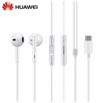 Huawei CM33 Type C Stereo Headset White (Bulk), 2442022