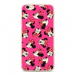 Disney Minnie 019 Back Cover Pink pro Xiaomi Redmi 6/6A, 2442375