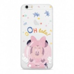 Disney Minnie 046 Back Cover Transparent pro Xiaomi Redmi 6/6A, 2442385