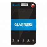 Mocolo 2.5D Tvrzené Sklo 0.33mm Clear pro Samsung A750 Galaxy A7 2018, 2442627